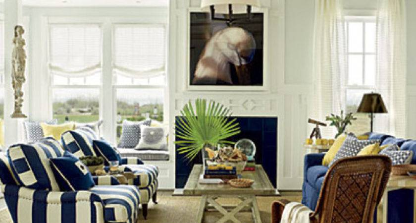 Driftwood Interiors Coastal Living Ultimate Beach House