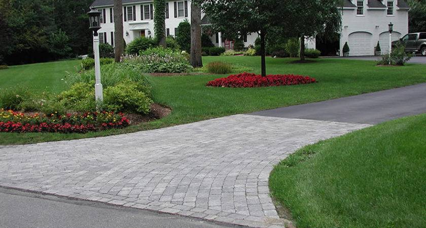 Driveways Walkways Landscaping
