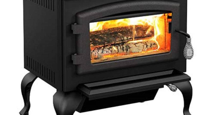 Drolet Columbia Wood Stove Fleet Supply