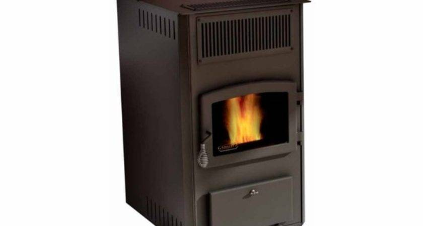 Drolet Eco High Efficiency Epa Pellet Stove