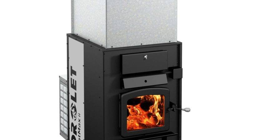 Drolet Heatmax Wood Furnace Fleet Supply