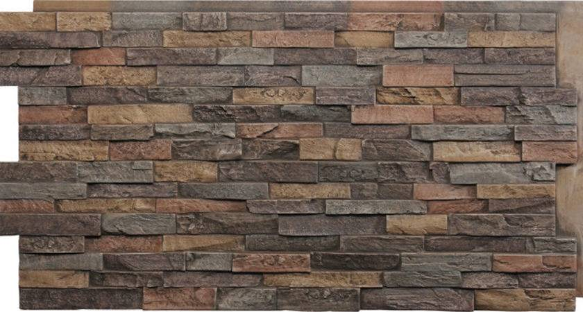 Dry Stack Faux Stone Panels Traditional Fauxpanels