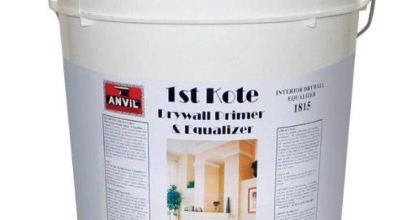 Drywall Finishing Anvil Paints Coatings Inc