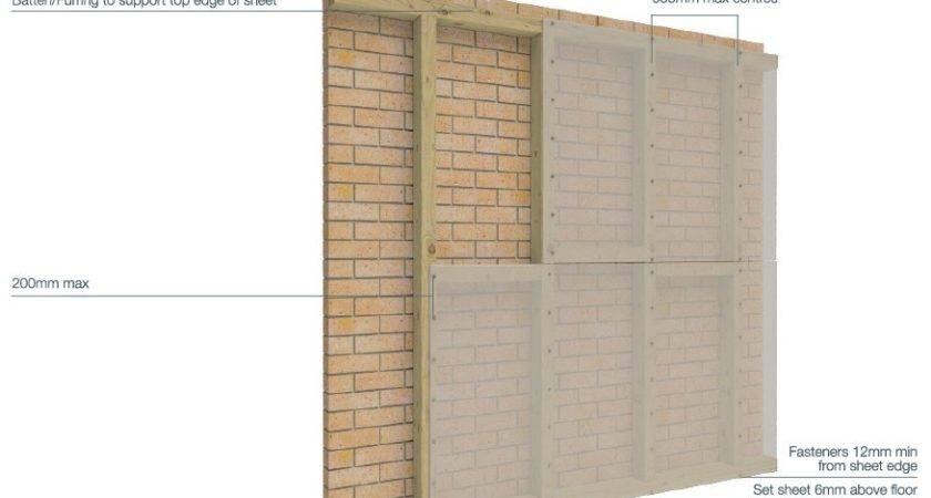 Drywall Gtek Plasterboard
