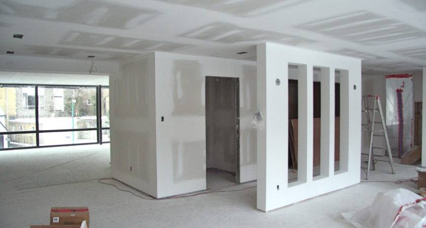 Drywall Installation Taping Services Toronto