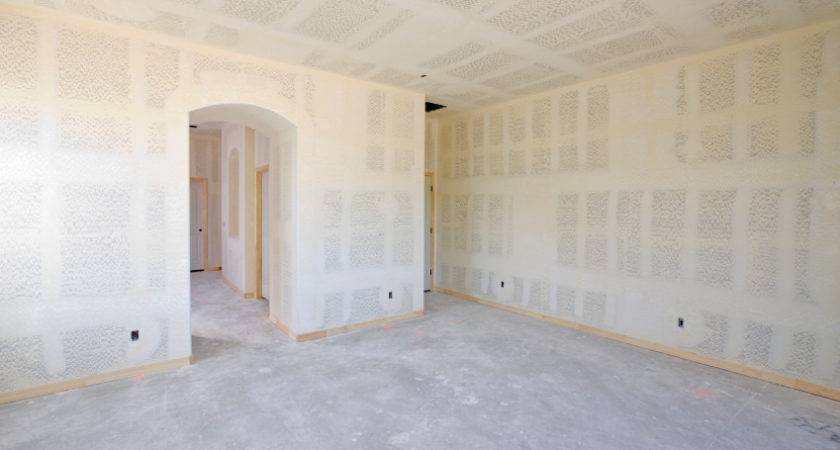 Drywall Installation Vancouver Reliable Texture