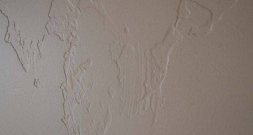 Drywall Mud Texture Ceiling Integralbook