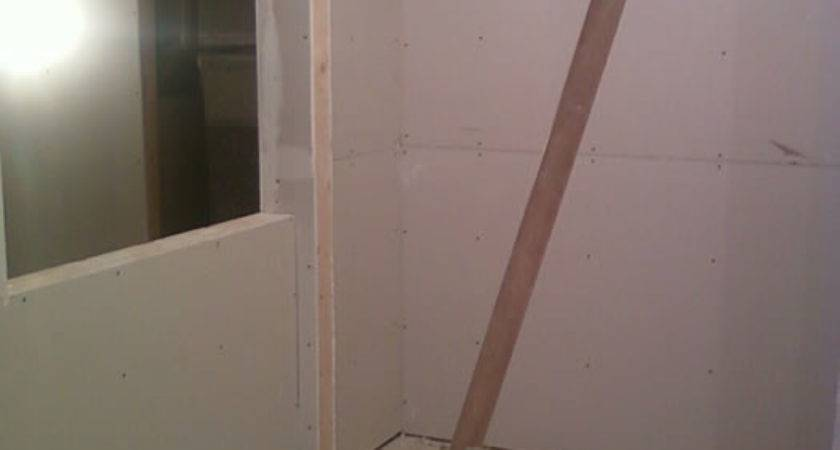 Drywall Process
