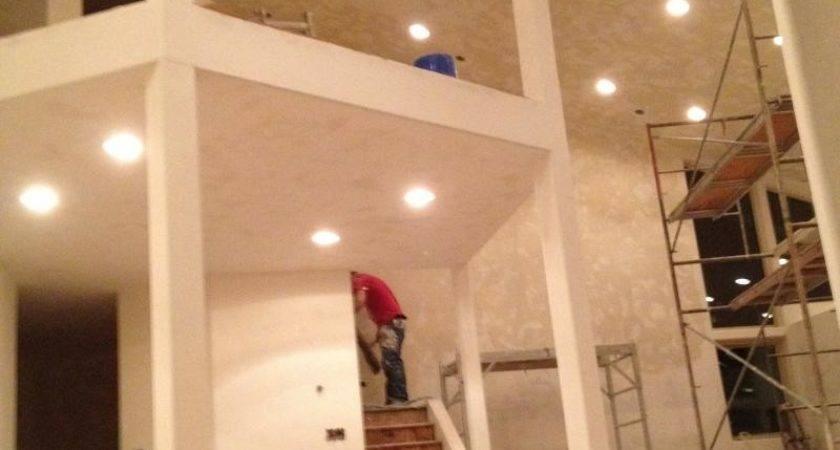 Drywall Repair Anchorage