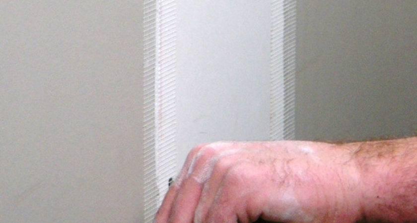 Drywall Repair Kit Large Hole
