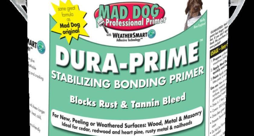 Dura Prime Stabilizing Bonding Primer Mad Dog Paint