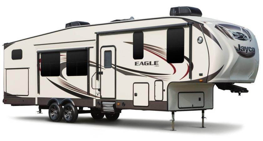 Eagle Fifth Wheel Camper Jayco Inc