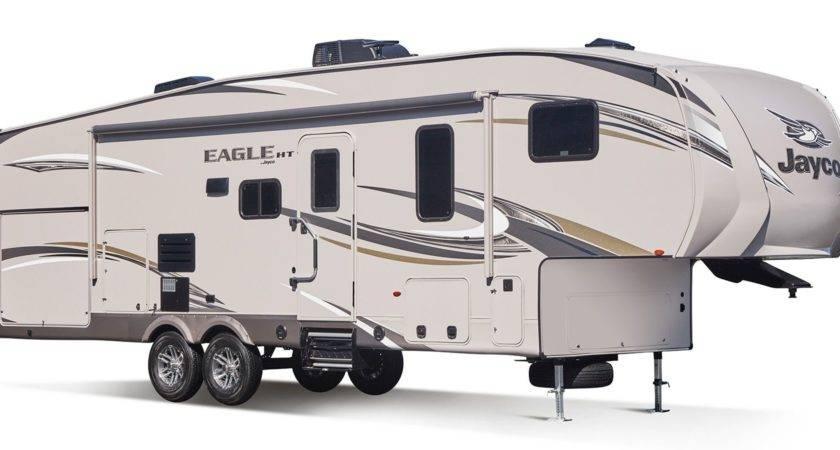 Eagle Fifth Wheel Jayco Inc