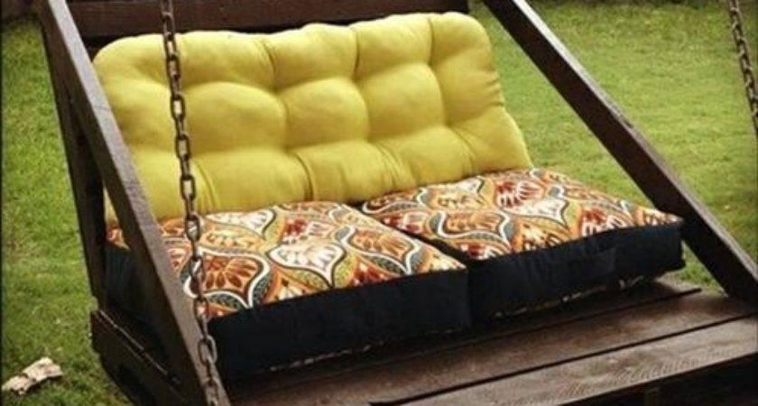 Easy Diy Pallet Furniture Ideas Pallets Designs