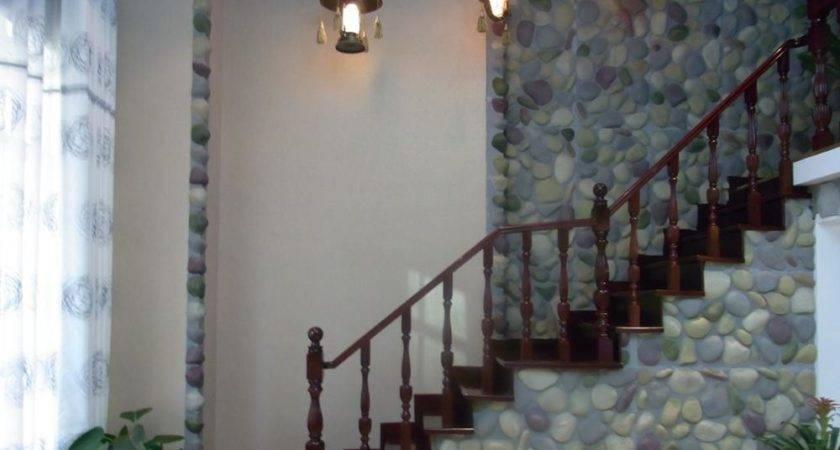 Easy Install Stone Wall Panels
