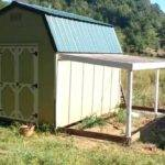 Easy Lean Greenhouse Idea Shed Tiny House