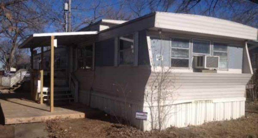 Easy Living Mobile Home Park Lawrence
