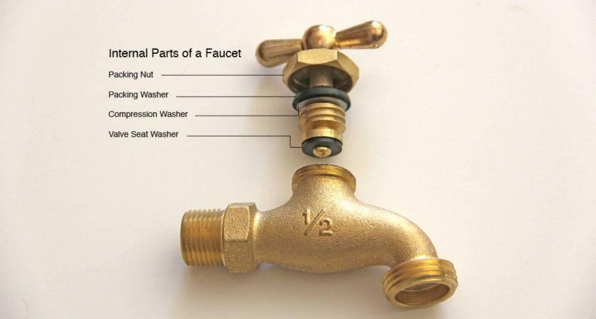 Easy Repairs Outdoor Faucets Pioneer Dad