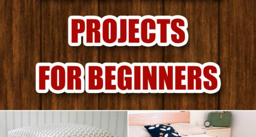 Easy Woodworking Projects Beginners