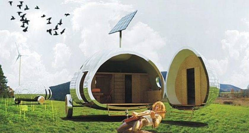 Eco Friendly Homes Sustainable Living Ecofriend