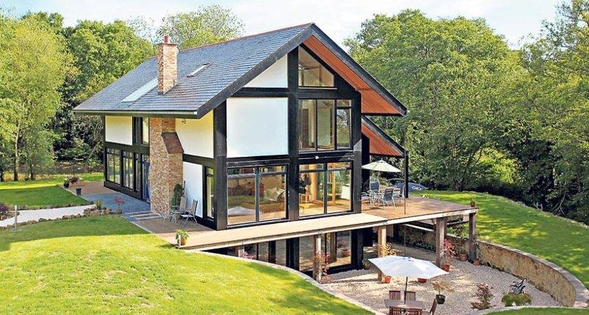 Eco Friendly Homes Telegrap Energy Efficient Small