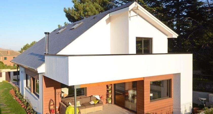 Eco Friendly Modern Homes