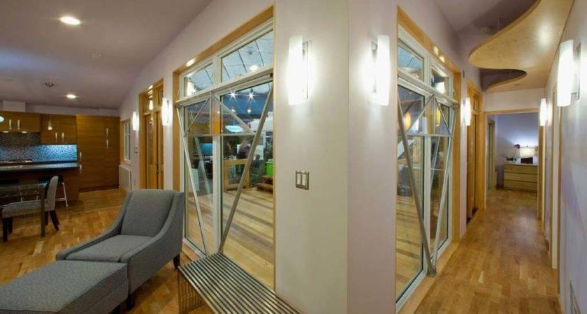 Eco Friendly Modular Home Modern Prefab Homes