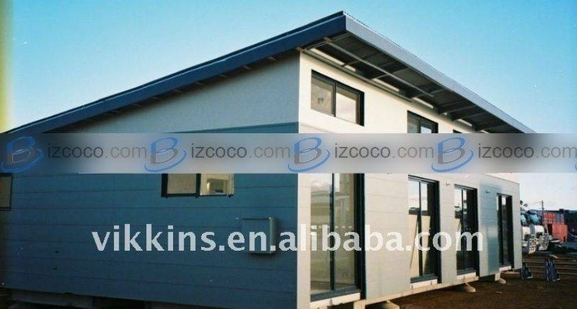 Eco Friendly Modular Homes Bizgoco