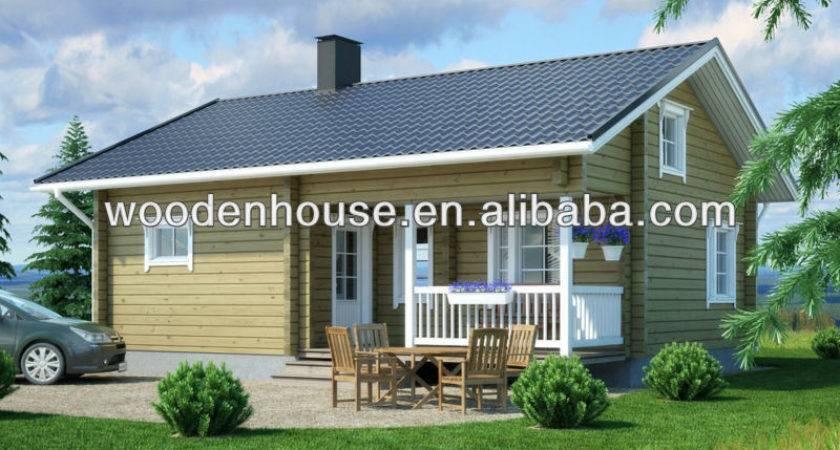 Eco Friendly Prefab Home Buy Mobile House