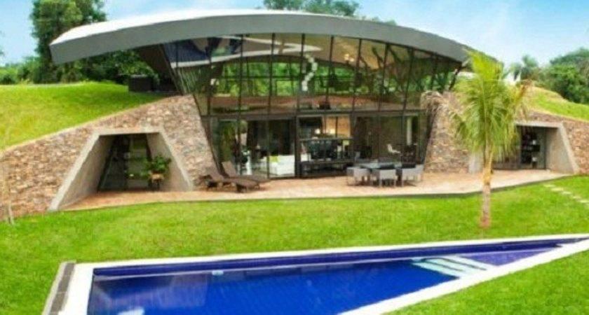 Eco Home Paraguayrobins Key