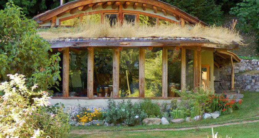 Eco Village True Sustainable Lifestyle