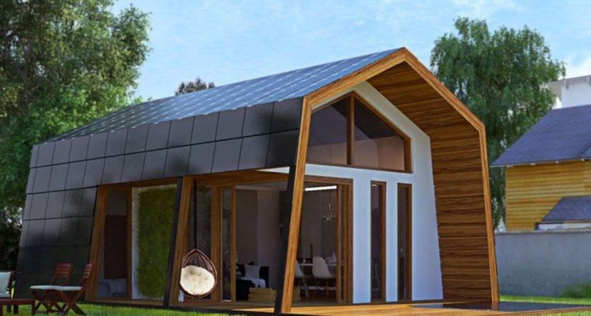 Ecokit Modular Prefab Cabins Sustainable Arrive