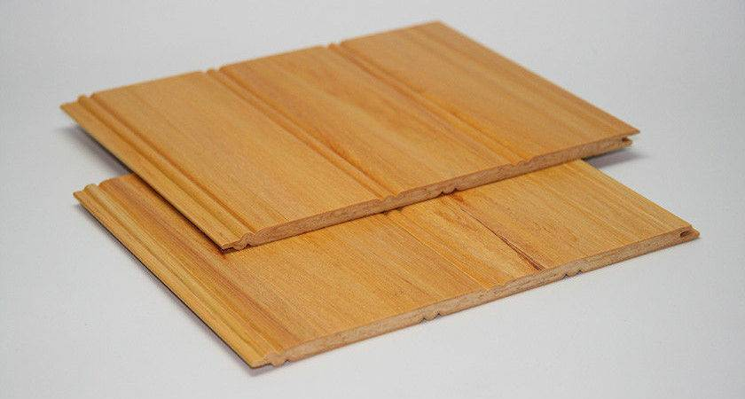 Economic Wood Upvc Wall Panels Copper Brown Vinyl