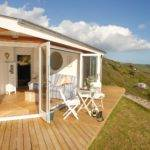 Edge Idyllic Beach Cottage Cornwall
