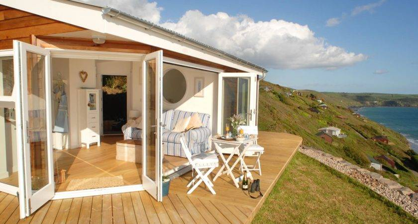 Edge Idyllic Beach Cottage Cornwall