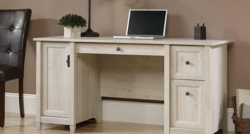 Edge Water Computer Desk Sauder