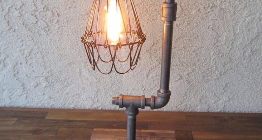 Edison Bulb Displays Room Bath