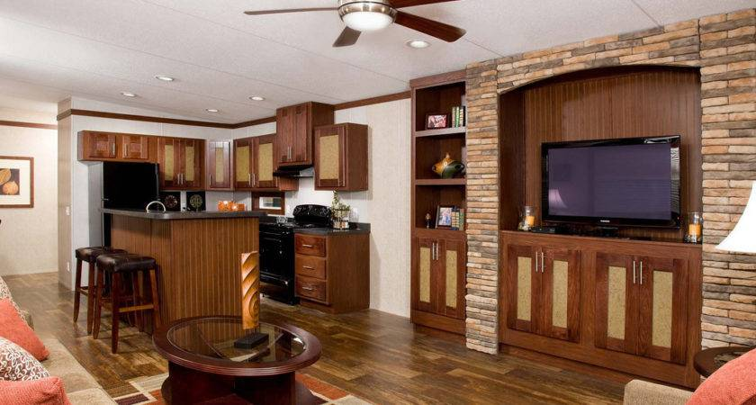 Ehome Living Room Kitchen Clayton Home Offers