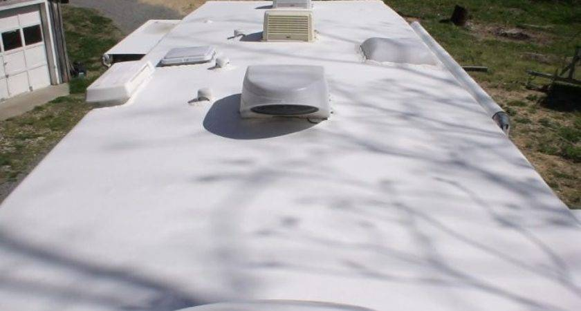 Elastomeric White Roof Coating Koolseal Autos Post