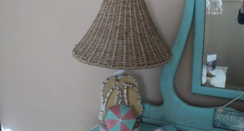Electoral Beach Themed Lamps Best House Design