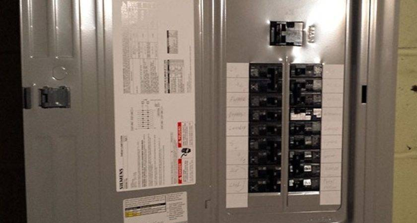 Electrical Panel Box Sizes Mobile Home Fuse Wire