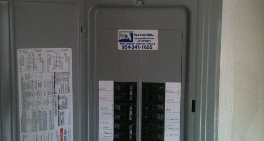 Electrician Electrical Contractor Pma Electric
