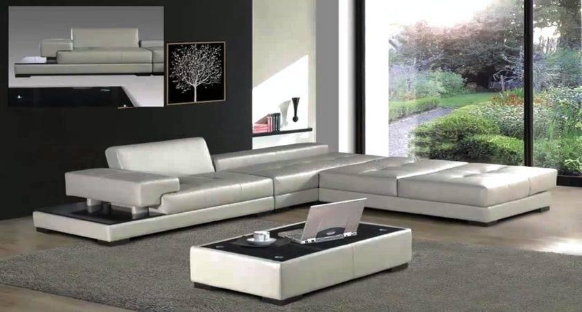 Elegance Modern Home Furniture Pickndecor
