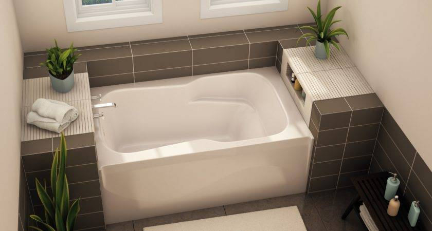 Elegant Alcove Bathtub Designs Dkbzaweb