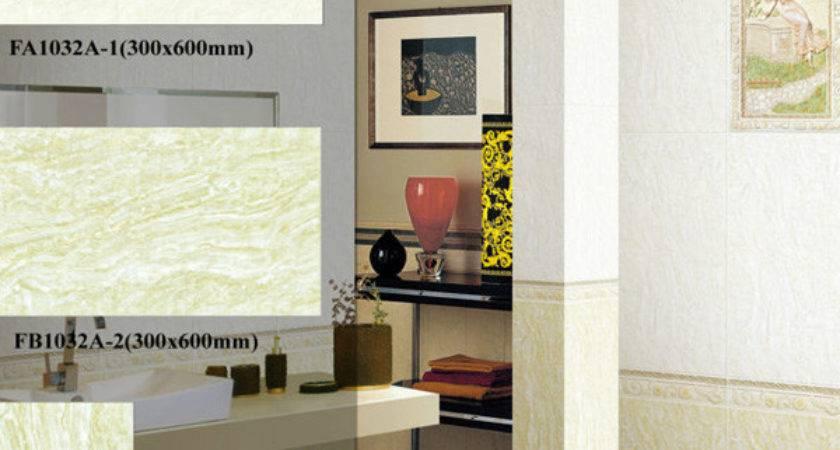 Elegant Clean Cheap Bathroom Self Adhesive Wall Tiles