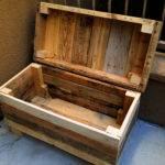 Elegant Furniture Made Using Wooden Pallets Pallet Idea
