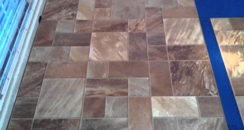 Elegant Laying Laminate Tile Flooring Kezcreative