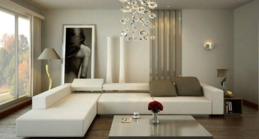 Elegant Small Living Room Design Ideas Shape White