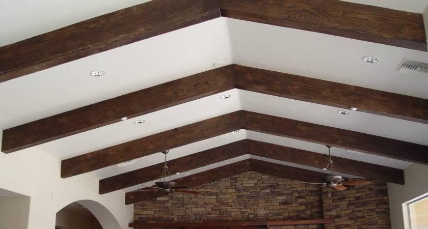 Elevate Your Ceilings Faux Wood Beams Carmellalvpr