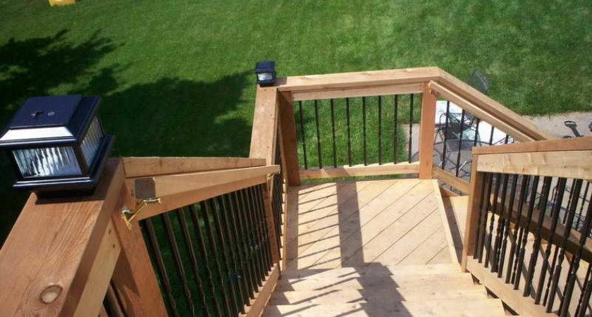 Elevated Deck Plans Information Research Latest Home